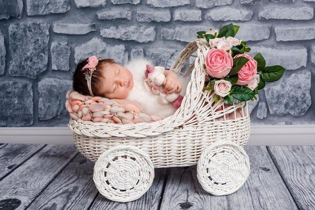 Ольга Рапунцель: Нашей крошке уже три месяца