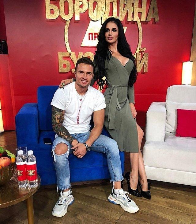 Иванна Хаврак: Мне постоянно нужен драйв