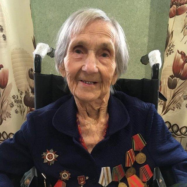 Ольга Васильевна: В свой день рождения она умерла