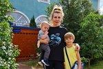 Ирина Александровна: Решиться на переезд было сложно