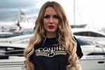 Новая участница проекта Анастасия Карлагина