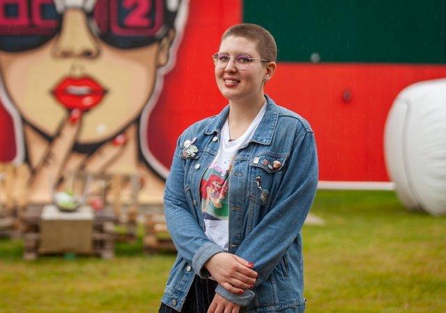 Ульяна Павлова: Хочу отрастить волосы и похудеть