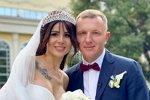Илья Яббаров: Свадьба не такая, платье не такое, костюм не такой