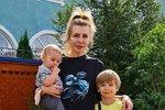 Ирина Агибалова: Это наш выбор, мы идём вперёд