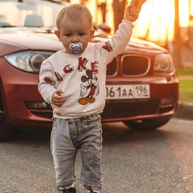 Фотоподборка детей участников (17.10.2020)