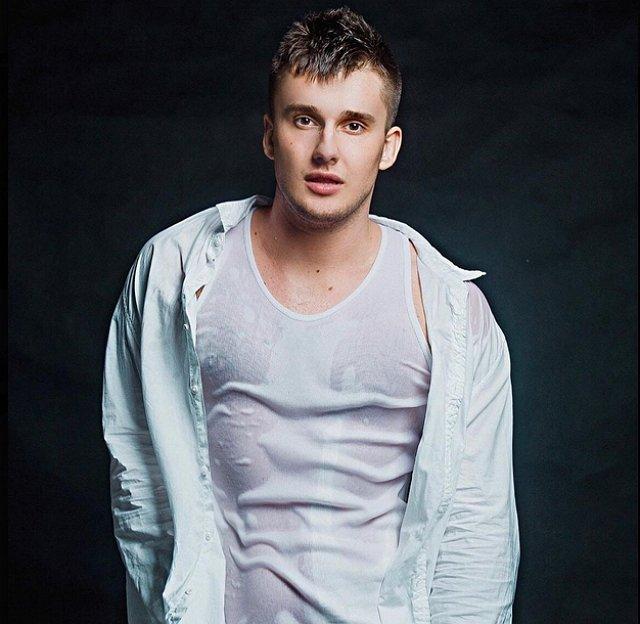 Никита Барышев: Терпеть не могу закомплексованных людей!