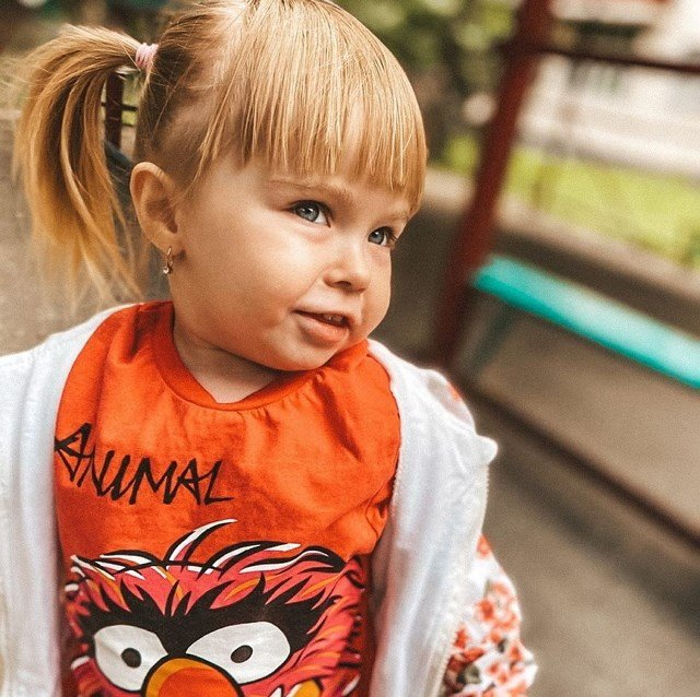 Фотоподборка детей участников (23.10.2020)