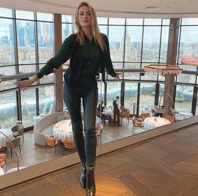 Жизнь после телестройки: Елена Бушина