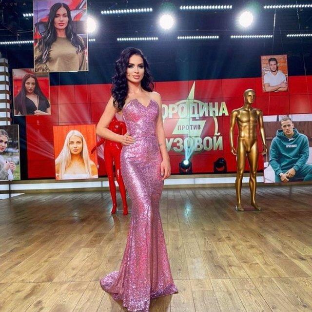 Иванна Хаврак: Мне стыдно за вчерашнее шоу!