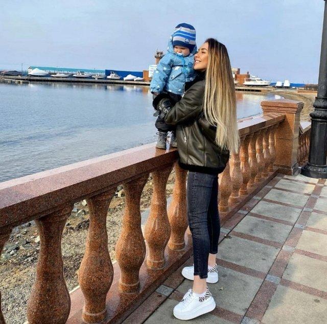 Алена Савкина: На все пойду ради семьи!