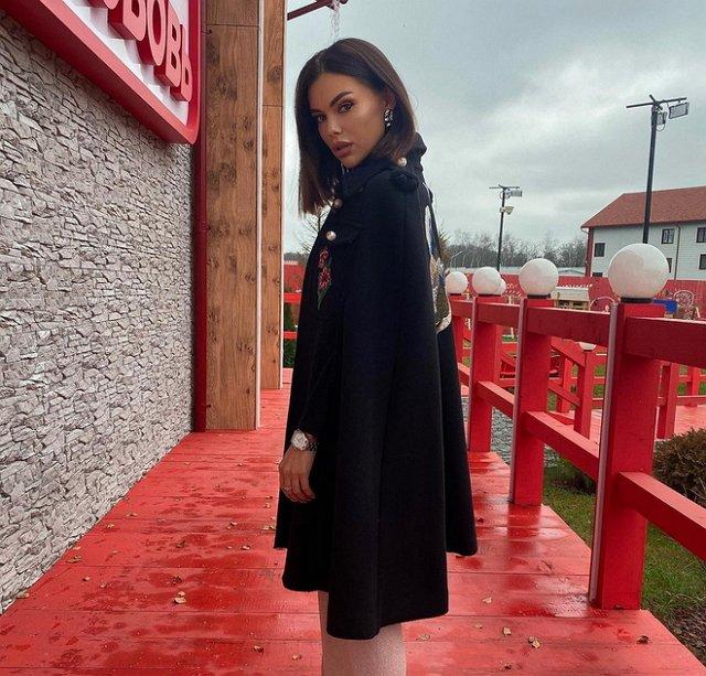 Алина Галимова: У меня дикая апатия