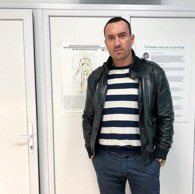 Жизнь после телестройки: Михаил Терехин