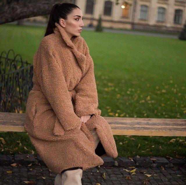 Дана Кварацхелия: Мечты сбываются слишком быстро