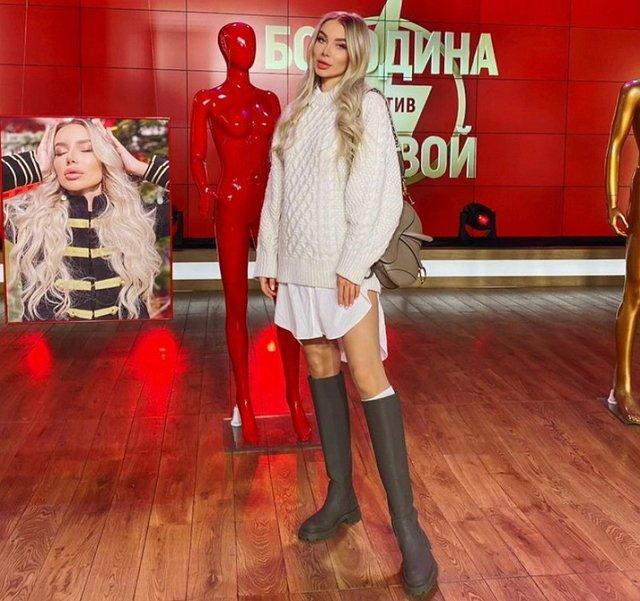 Анастасия Паршина: Готовлюсь к выписке