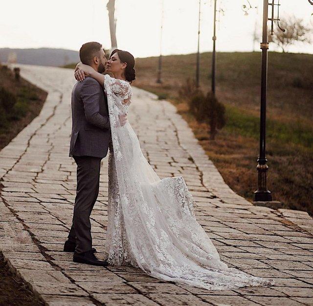Из блога Редакции: Екатерина Зиновьева нашла своего принца