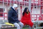 Олег Доленко: Меня на месяц отпустили?