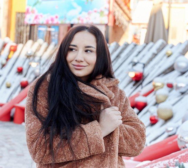 Анастасия Балтер: Я не звезда, но люблю Дом-2