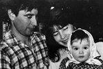 Ирина Агибалова: Все мы мамины и папины