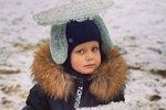 Фотоподборка детей участников (19.01.2021)