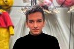 Павел Зарубин: Я простой парень с большими амбициями