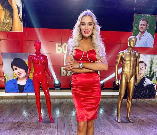 Юлия Жукова: Разве каждый из Вас идеален?
