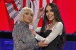 Алена Савкина: Мама мне очень помогает