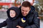 Никита Уманский: Мой ребенок будет счастлив!