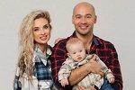 Кристина Черкасова: Мы семья, и вместе мы сила!