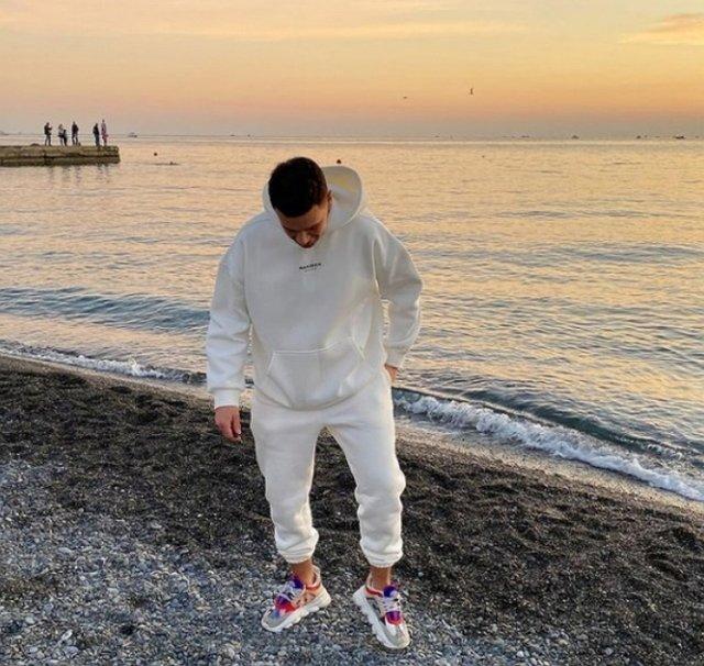 Даниил Сахнов: Тебя никто и ничто не сможет сделать счастливым