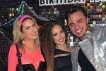 Подборка фото с вечеринки Алексея Купина