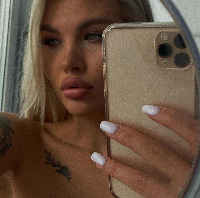 Анита Кобелева: Я рада, что она поняла свою ошибку