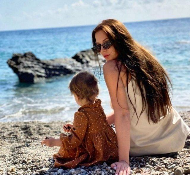 Александра Артемова: Нужно отдыхать ещё после отдыха