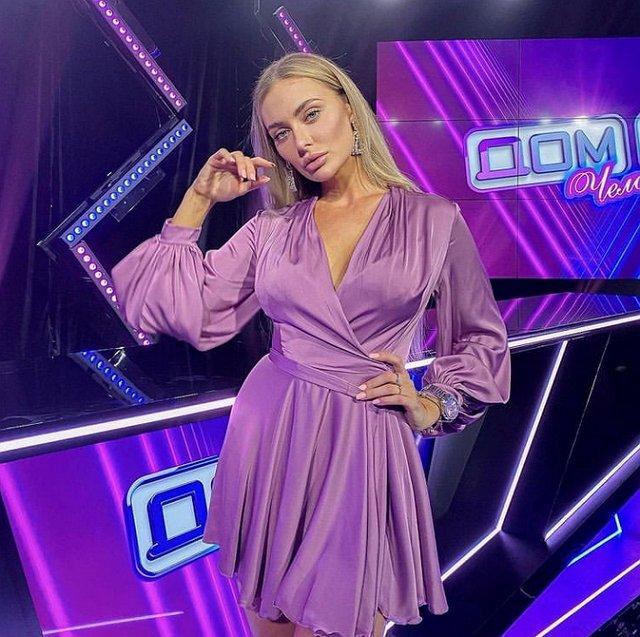 Юлия Жукова: Обрезать каре?
