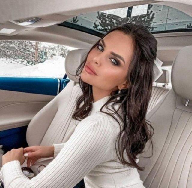 Виктория Романец: У женщины должен быть хоть какой-то источник заработка!
