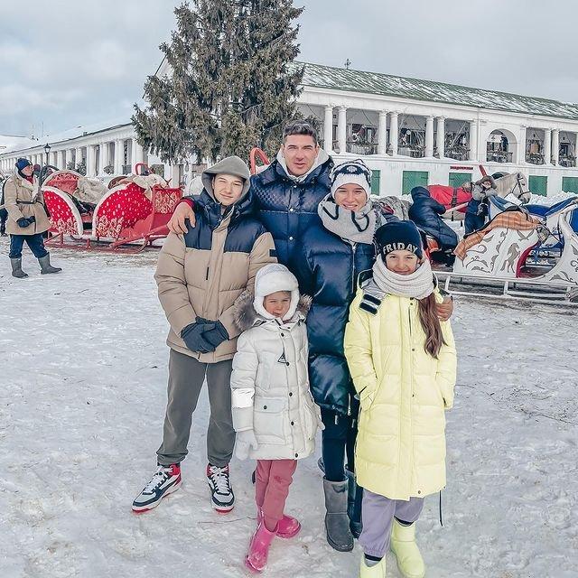 Фотоподборка детей участников (2.03.2021)