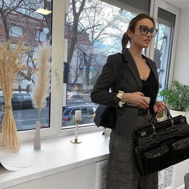 Алена Водонаева: Я уверена, что все смогу!