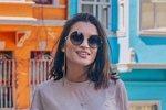 Ксения Бородина: Если я не в теме, то не пишу об этом