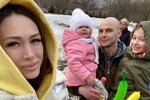 Алена Ашмарина: Папа в жизни девочки очень важен