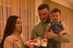 Дмитрий Кварацхелия: Я не собираюсь подлавливать сына!