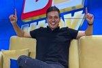 Даниил Сахнов: Увидел наконец-то новый формат шоу
