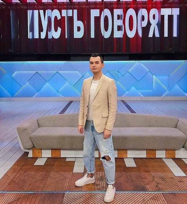Антон Беккужев: В университете я изучал этот жанр