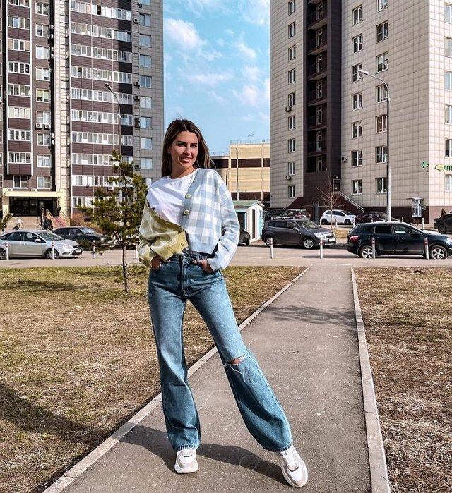 Майя Донцова: Каждый выбирает работу себе по душе