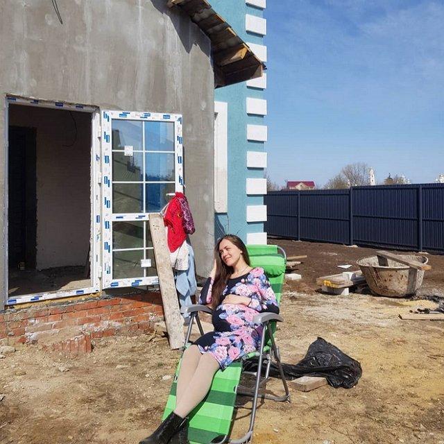 Мария Круглыхина: Так хотелось вселиться в «дом мечты»