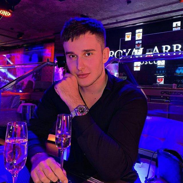 Жизнь после телестройки: Никита Барышев