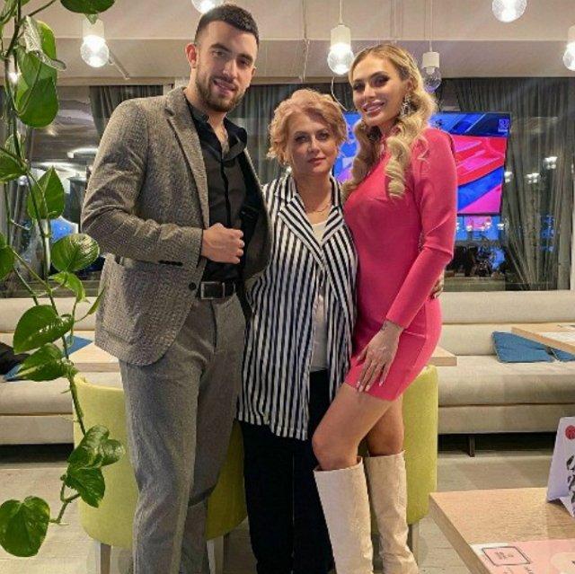 Юлия Жукова: Все прошло шикарно!