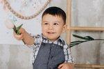Фотоподборка детей участников (4.05.2021)