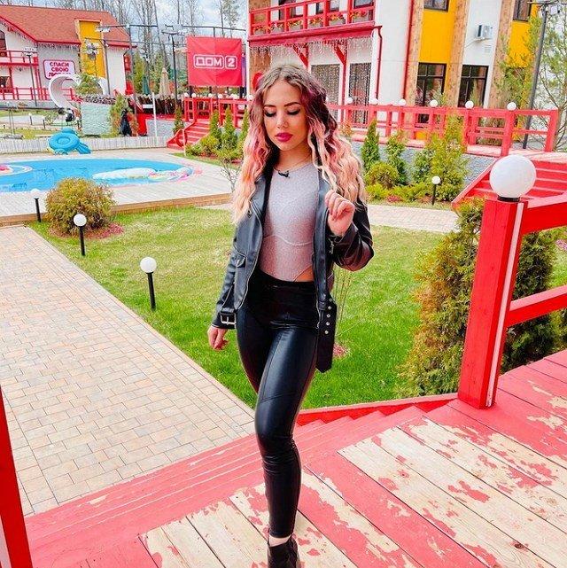 Анастасия Роинашвили: Какая разница, сколько тебе лет, когда есть чувства?