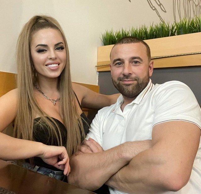Алексей Адеев: Мы очень похожи с Юлей