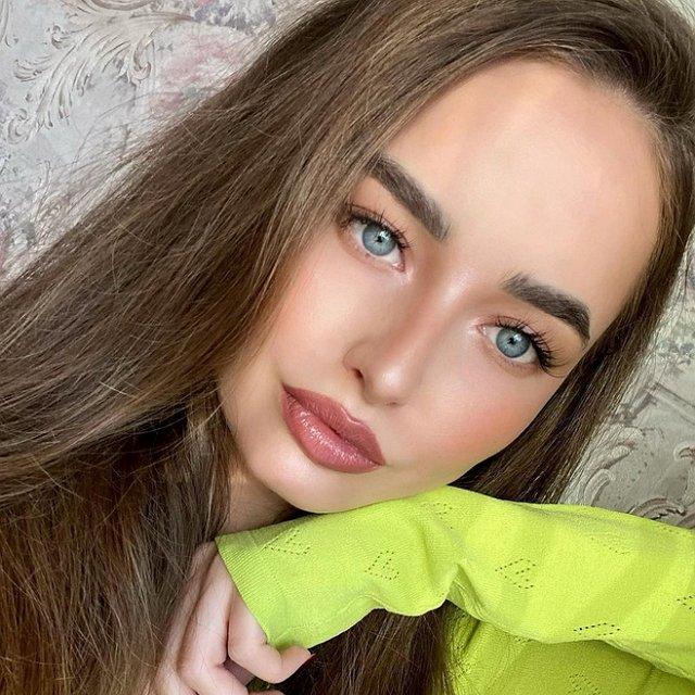 Екатерина Садова: Останавливаться на достигнутом я не собираюсь