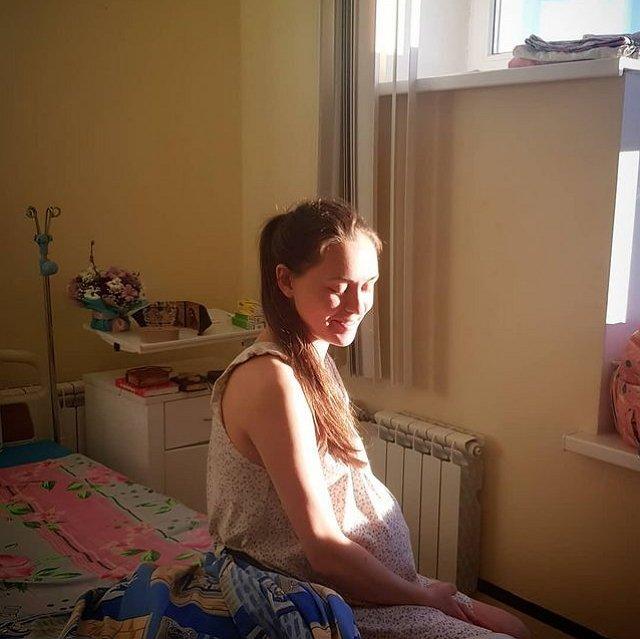 Мария Круглыхина: Это было самое долгое пребывание в больнице
